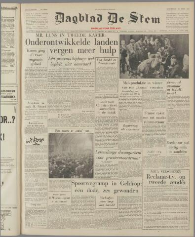 de Stem 1961-02-23