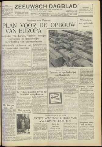 Zeeuwsch Dagblad 1955-06-04