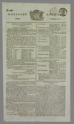 Goessche Courant 1833-08-09