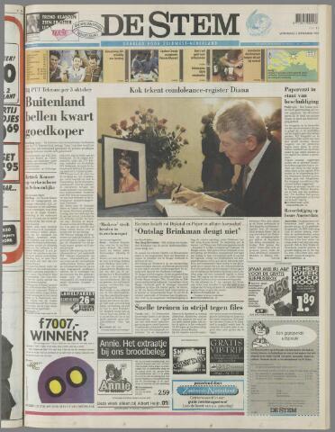 de Stem 1997-09-03