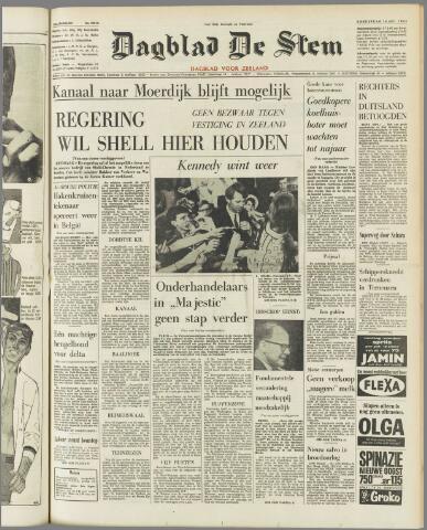 de Stem 1968-05-16