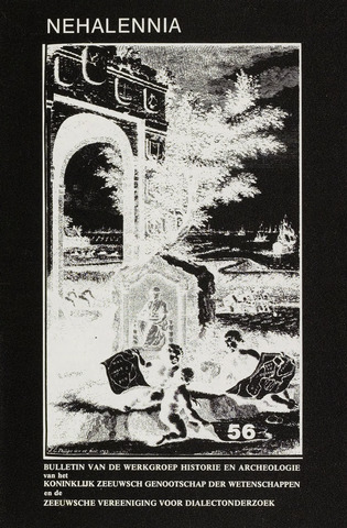 Nehalennia 1985-03-01