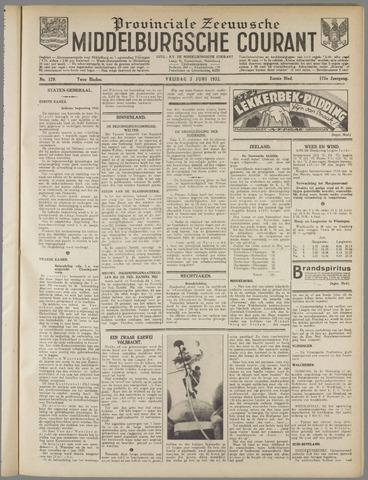 Middelburgsche Courant 1932-06-03