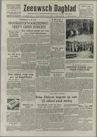 Zeeuwsch Dagblad 1956-02-18