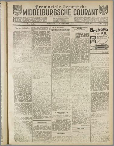 Middelburgsche Courant 1930-12-16