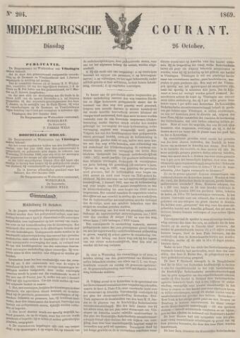 Middelburgsche Courant 1869-10-26