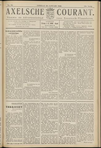 Axelsche Courant 1940-01-30