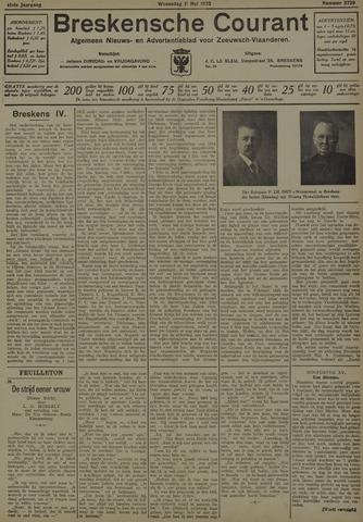 Breskensche Courant 1932-05-11