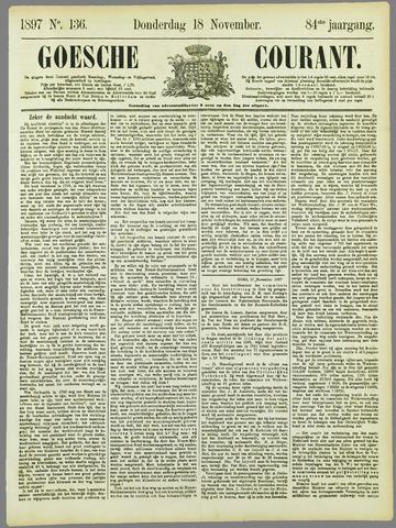 Goessche Courant 1897-11-18