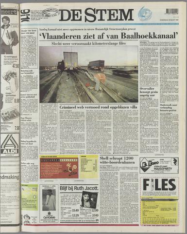 de Stem 1995-03-30
