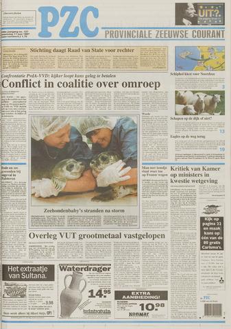 Provinciale Zeeuwse Courant 1997-06-11