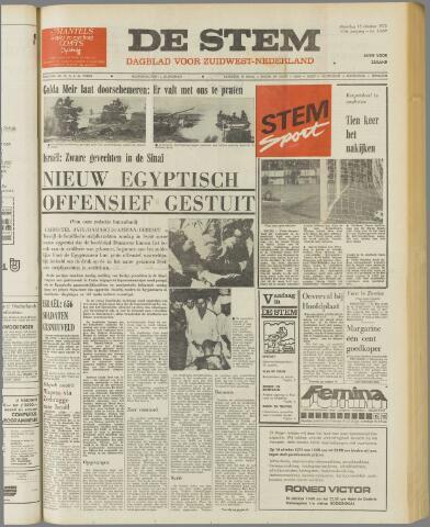 de Stem 1973-10-15