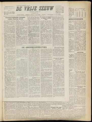 de Vrije Zeeuw 1949-04-25