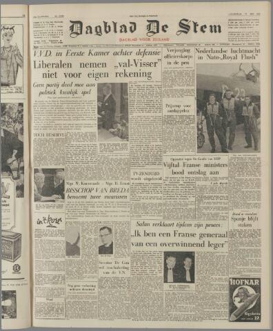 de Stem 1962-05-17