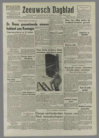 Zeeuwsch Dagblad 1956-10-12