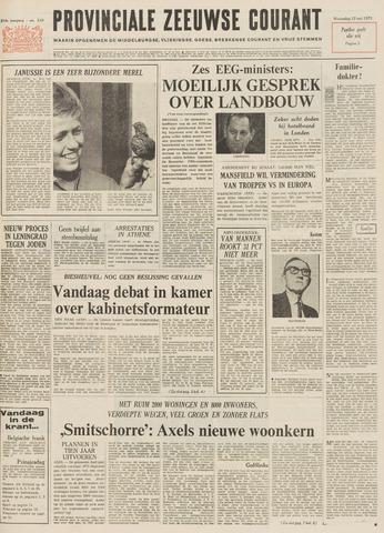Provinciale Zeeuwse Courant 1971-05-12