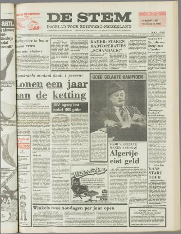 de Stem 1980-03-14