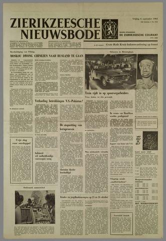 Zierikzeesche Nieuwsbode 1963-09-06
