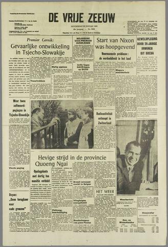 de Vrije Zeeuw 1969-01-23