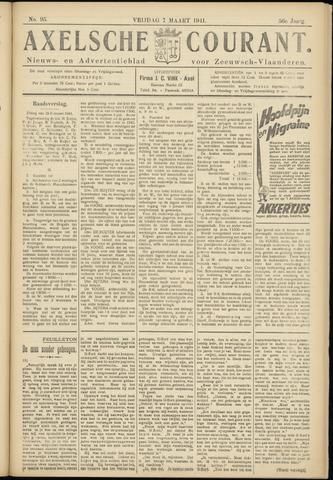 Axelsche Courant 1941-03-07