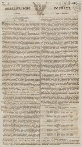Middelburgsche Courant 1827-02-10
