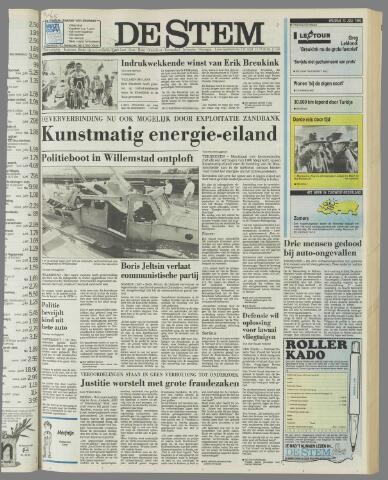 de Stem 1990-07-13