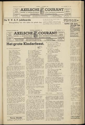 Axelsche Courant 1951-12-05