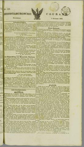 Middelburgsche Courant 1837-10-05
