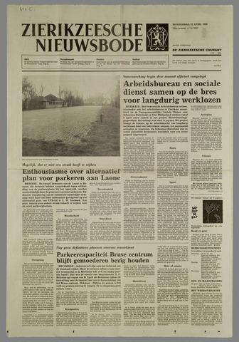 Zierikzeesche Nieuwsbode 1988-04-21