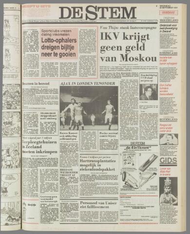 de Stem 1981-09-30