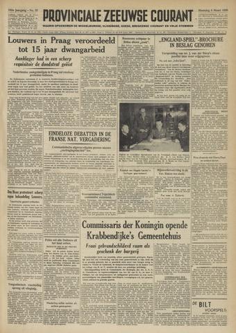 Provinciale Zeeuwse Courant 1950-03-06
