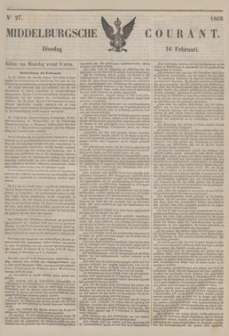 Middelburgsche Courant 1869-02-16