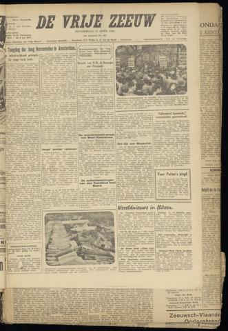 de Vrije Zeeuw 1946-04-25