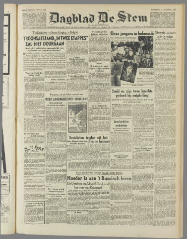 de Stem 1950-02-04