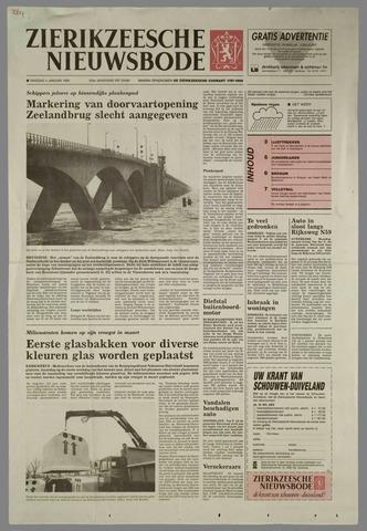 Zierikzeesche Nieuwsbode 1994-01-04