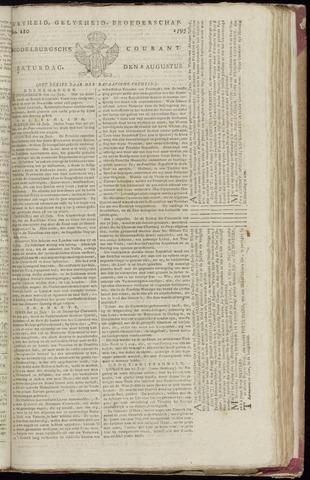 Middelburgsche Courant 1795-08-08
