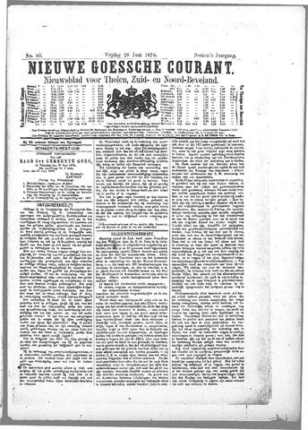 Nieuwe Goessche Courant 1878-06-28