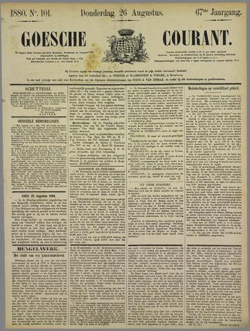 Goessche Courant 1880-08-26