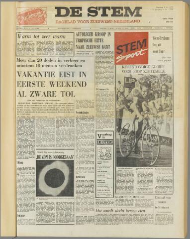 de Stem 1973-07-02