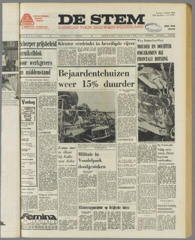 de Stem 1973-10-05