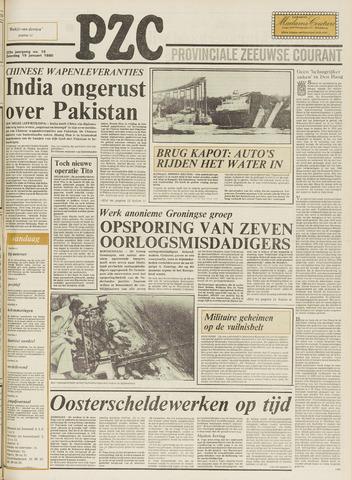 Provinciale Zeeuwse Courant 1980-01-19
