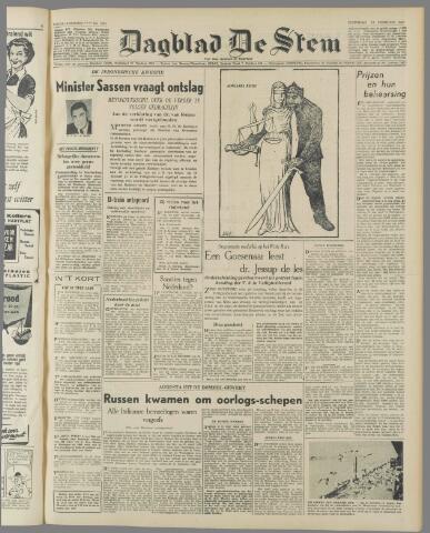 de Stem 1949-02-12