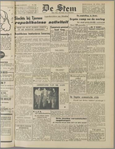 de Stem 1947-07-30