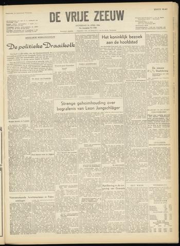 de Vrije Zeeuw 1956-04-21