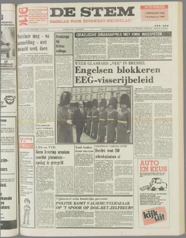 de Stem 1978-02-01