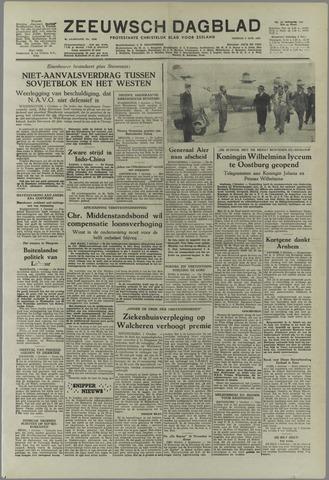 Zeeuwsch Dagblad 1953-10-02