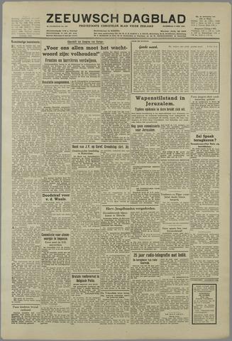 Zeeuwsch Dagblad 1948-05-08