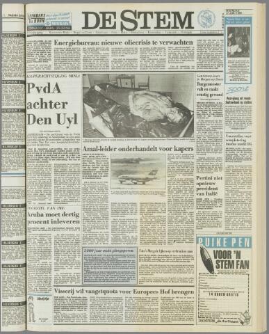 de Stem 1985-06-17