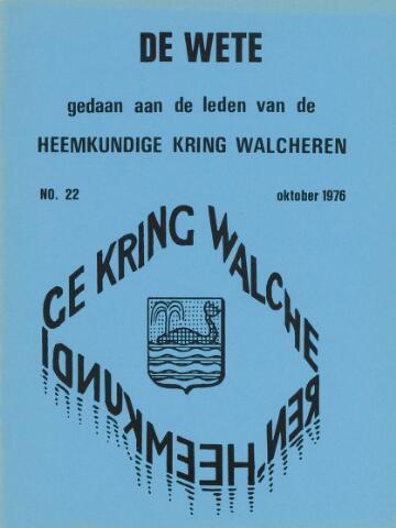 de Wete 1976-10-01