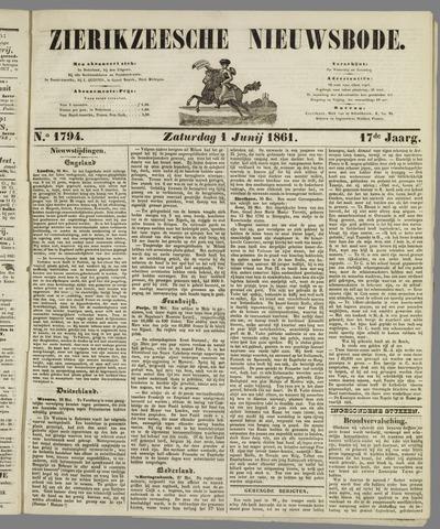 Zierikzeesche Nieuwsbode 1861-06-01